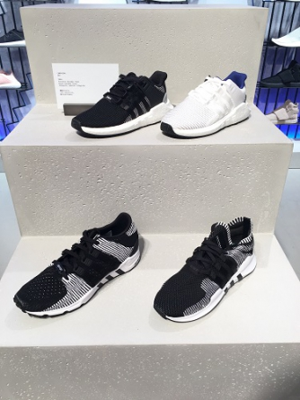 ADIDAS ORIGINALS EQT COLLECTION