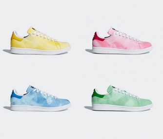 PW HU HOLI Stan Smith